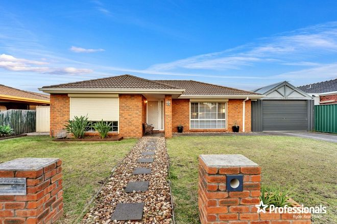 Picture of 191 Gisborne-Melton Road, KURUNJANG VIC 3337