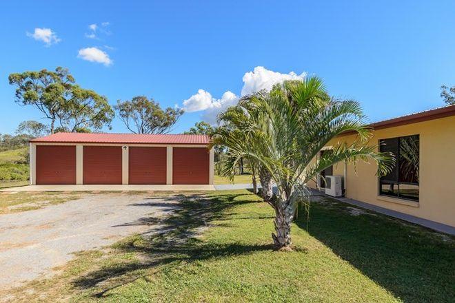 Picture of 20 Rogers Road, BOYNE ISLAND QLD 4680