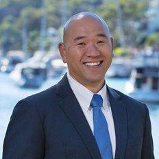 Jeff Woo, Sales Executive LREA/Project Sales