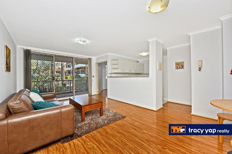 13/8 Freeman  Place, Carlingford NSW 2118, Image 1