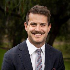 Sam George, Sales representative