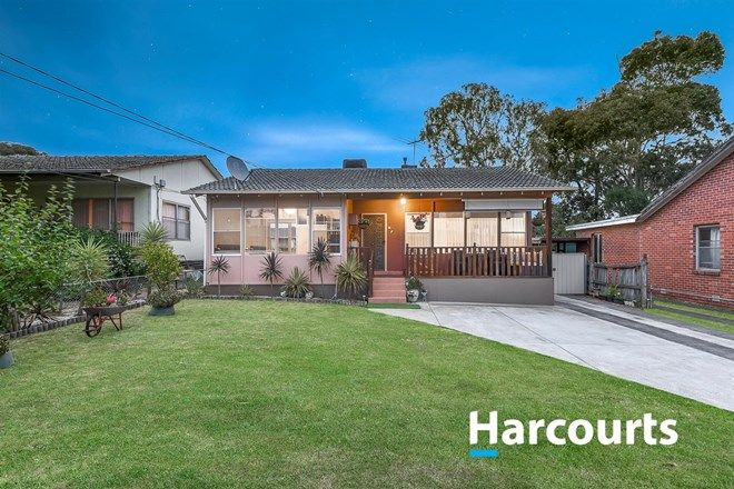 Picture of 21 Agonis Street, DOVETON VIC 3177