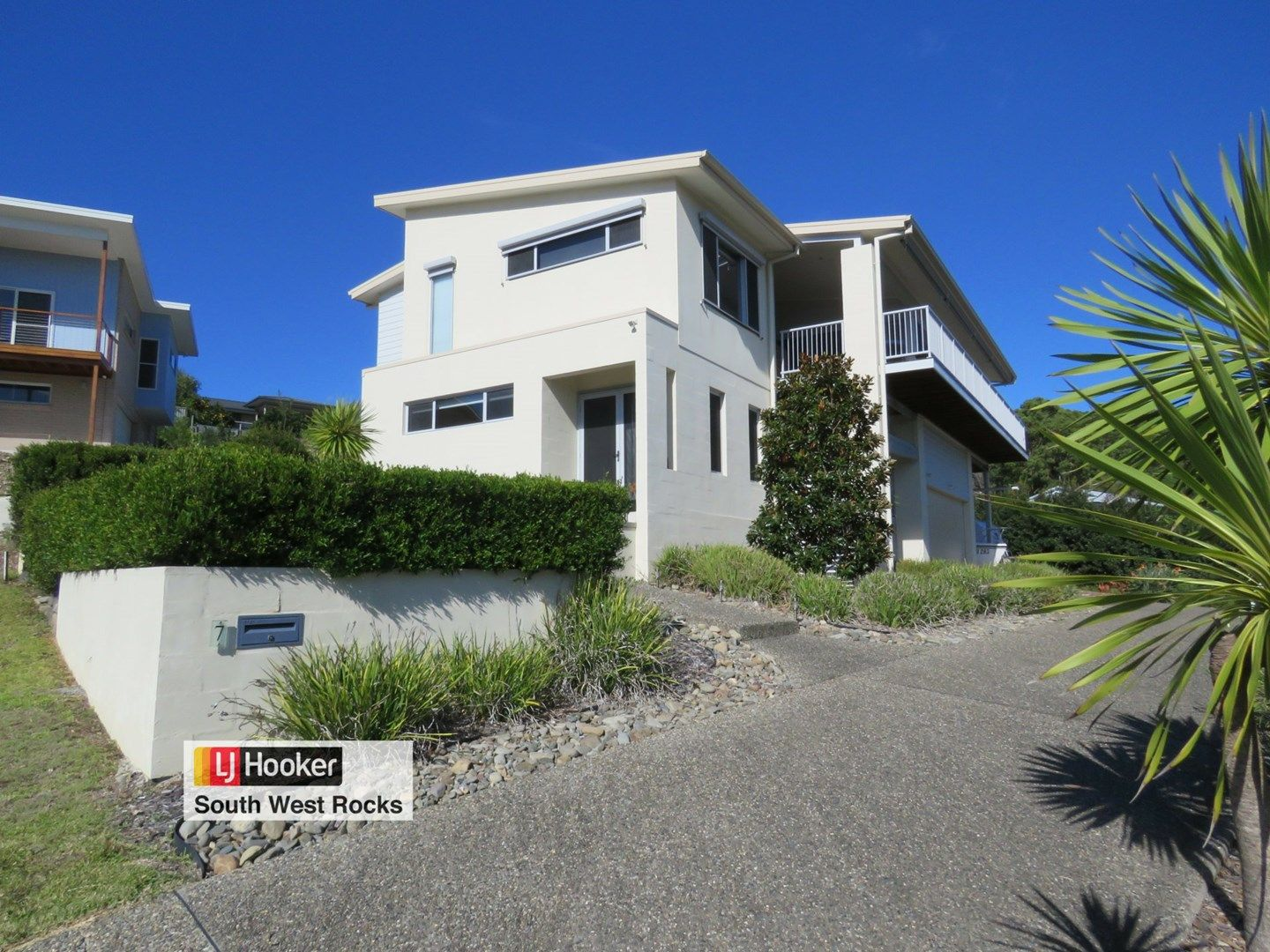 7 Goorie Place, South West Rocks NSW 2431, Image 0