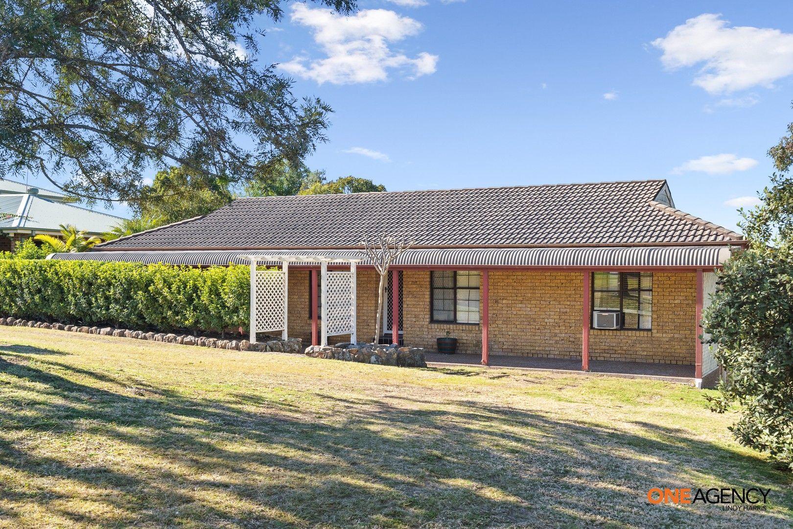 18 Lloyd Jones Drive, Singleton NSW 2330, Image 1
