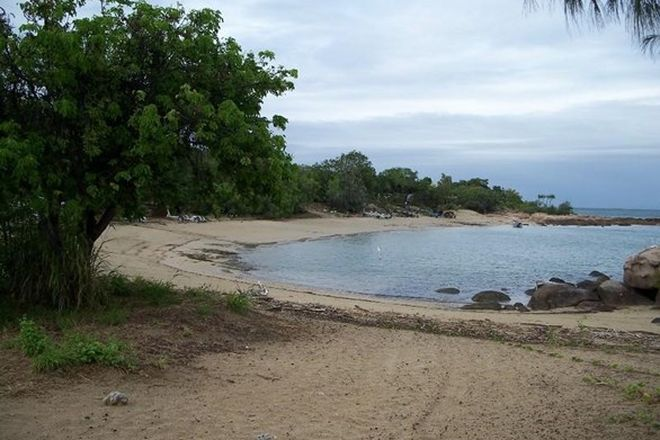 Picture of L235 Flagstaff Bay, GUTHALUNGRA QLD 4805