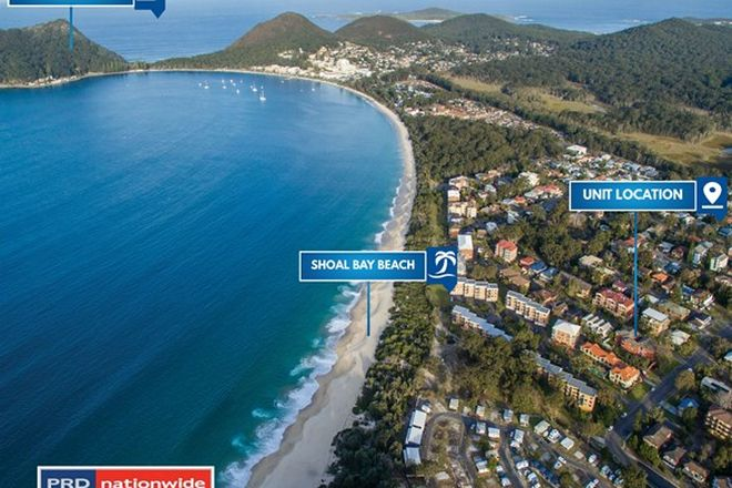 112 Apartments for Sale in Nelson Bay, NSW, 2315 | Domain