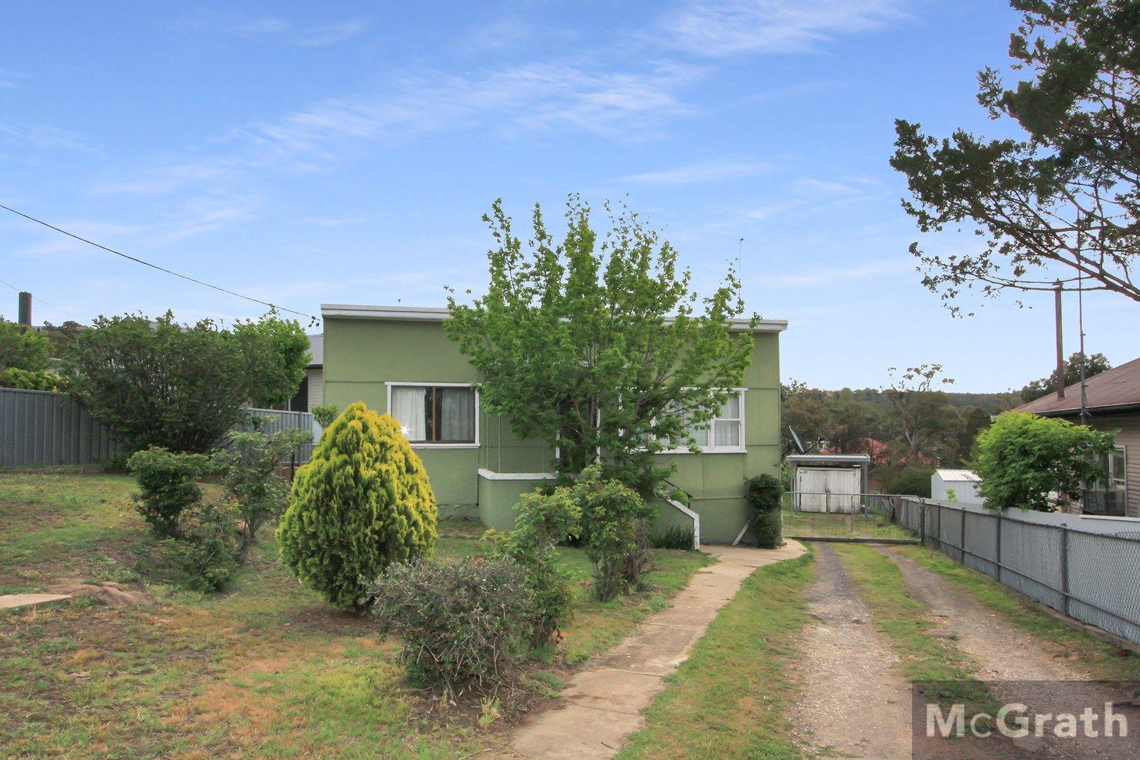 15 Chapman Street, Cooma NSW 2630, Image 0