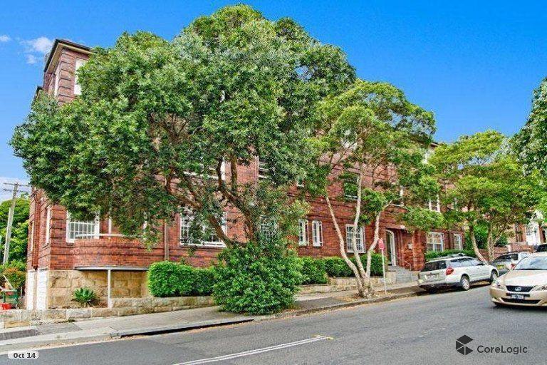 1/23 Adelaide Street, Woollahra NSW 2025, Image 0