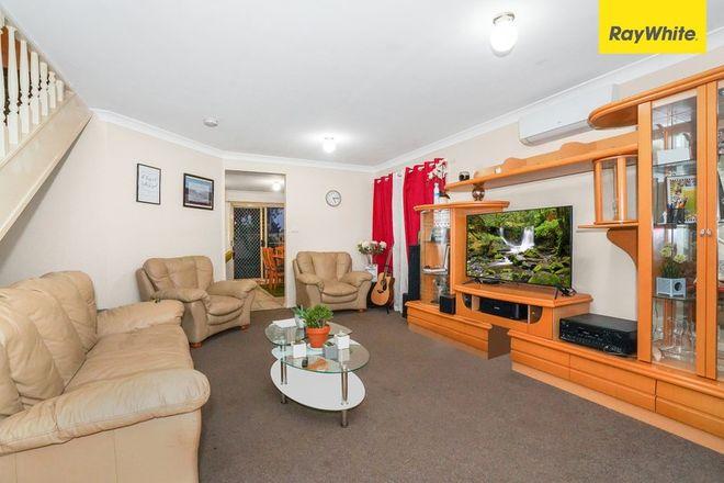 Picture of 24A Meacher Street, MOUNT DRUITT NSW 2770