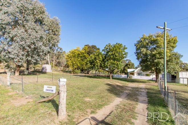 Picture of 25 Old Gundagai Road, ADELONG NSW 2729