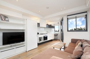 Picture of 235/471 Malvern Road, South Yarra VIC 3141