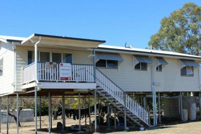 Picture of 26 Leichhardt Street, MUNDUBBERA QLD 4626