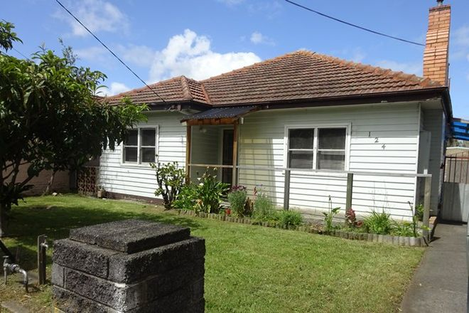 Picture of 124 McCrae Street, DANDENONG VIC 3175
