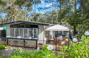 Picture of 6 High View Avenue, Surf Beach NSW 2536