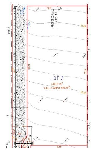 Lot 2/19 Seaham Street, Holmesville NSW 2286, Image 1