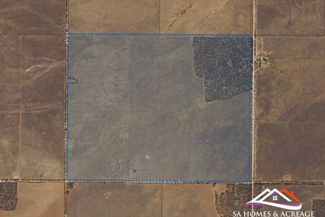Picture of Lot 222 Bower Boundary Road, STEINFELD SA 5356