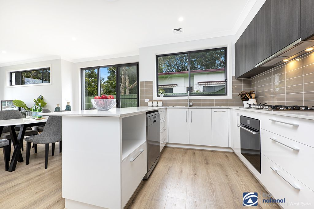 1/43 Tramway Street, West Ryde NSW 2114, Image 2