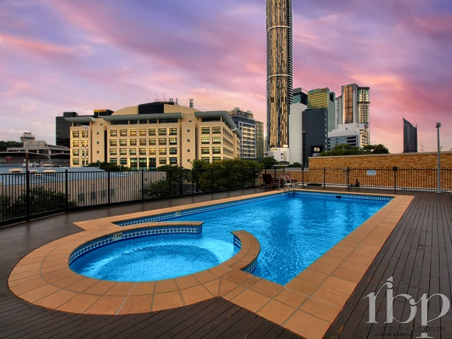 163/293 North Quay, Brisbane City QLD 4000, Image 0