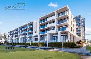 Picture of A504/19 Verona Dr, Wentworth Point NSW 2127