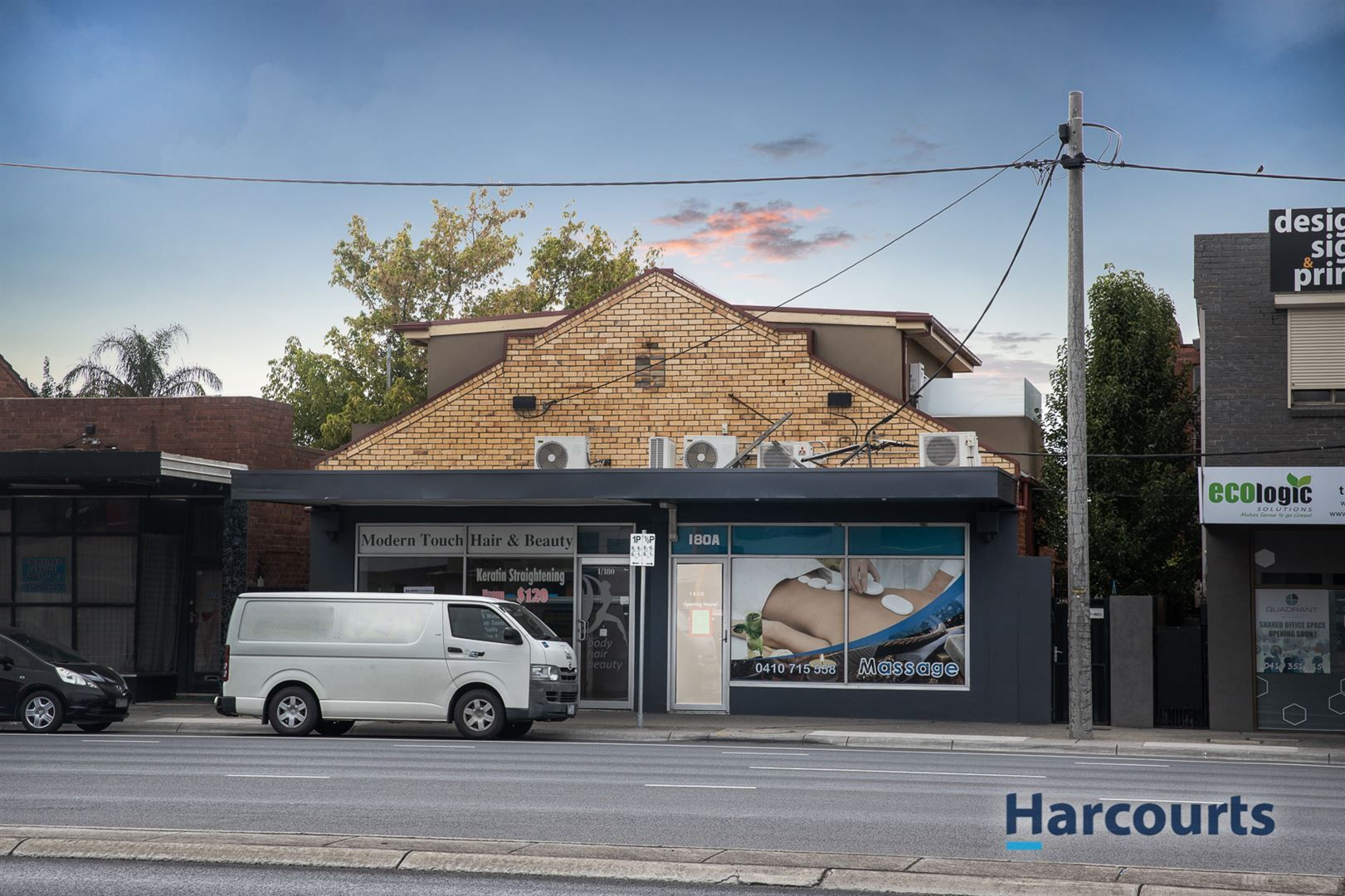 1/180A Warrigal Road, Oakleigh VIC 3166, Image 0