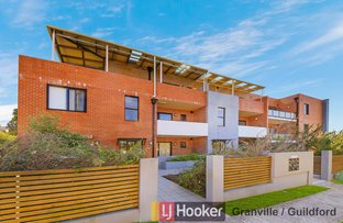 Picture of 4/572-574 Woodville Road, Guildford NSW 2161