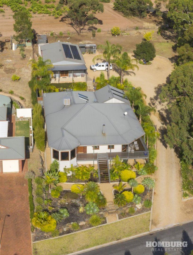 8b Meshach Burge Terrace, Lyndoch SA 5351, Image 1