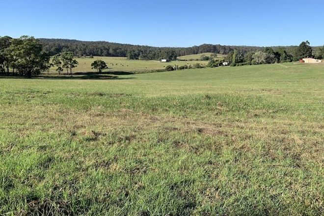 Picture of 2 South Barrabooka Road, TANJA NSW 2550
