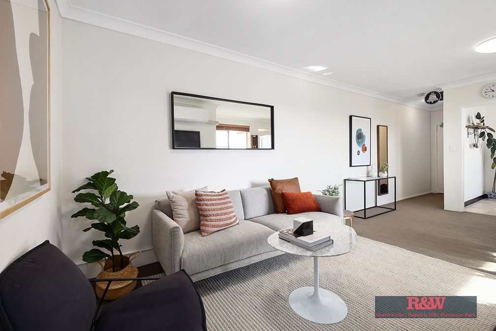12/6 Ann Street, Marrickville NSW 2204, Image 2