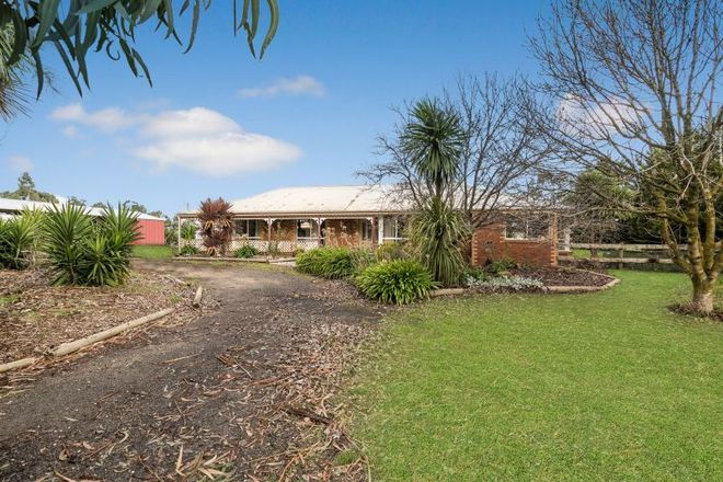 Picture of 35 Leahys Road, KILMORE VIC 3764
