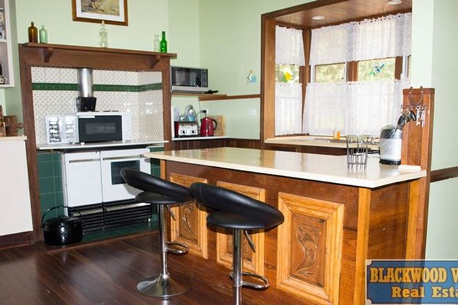 Picture of 30 Hawterville Road, MULLALYUP WA 6252