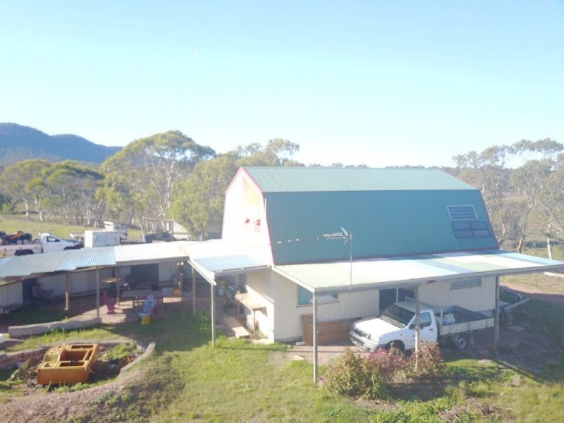 Lot 23, 43 & 44 Warrens Corner Road, Numeralla NSW 2630, Image 1