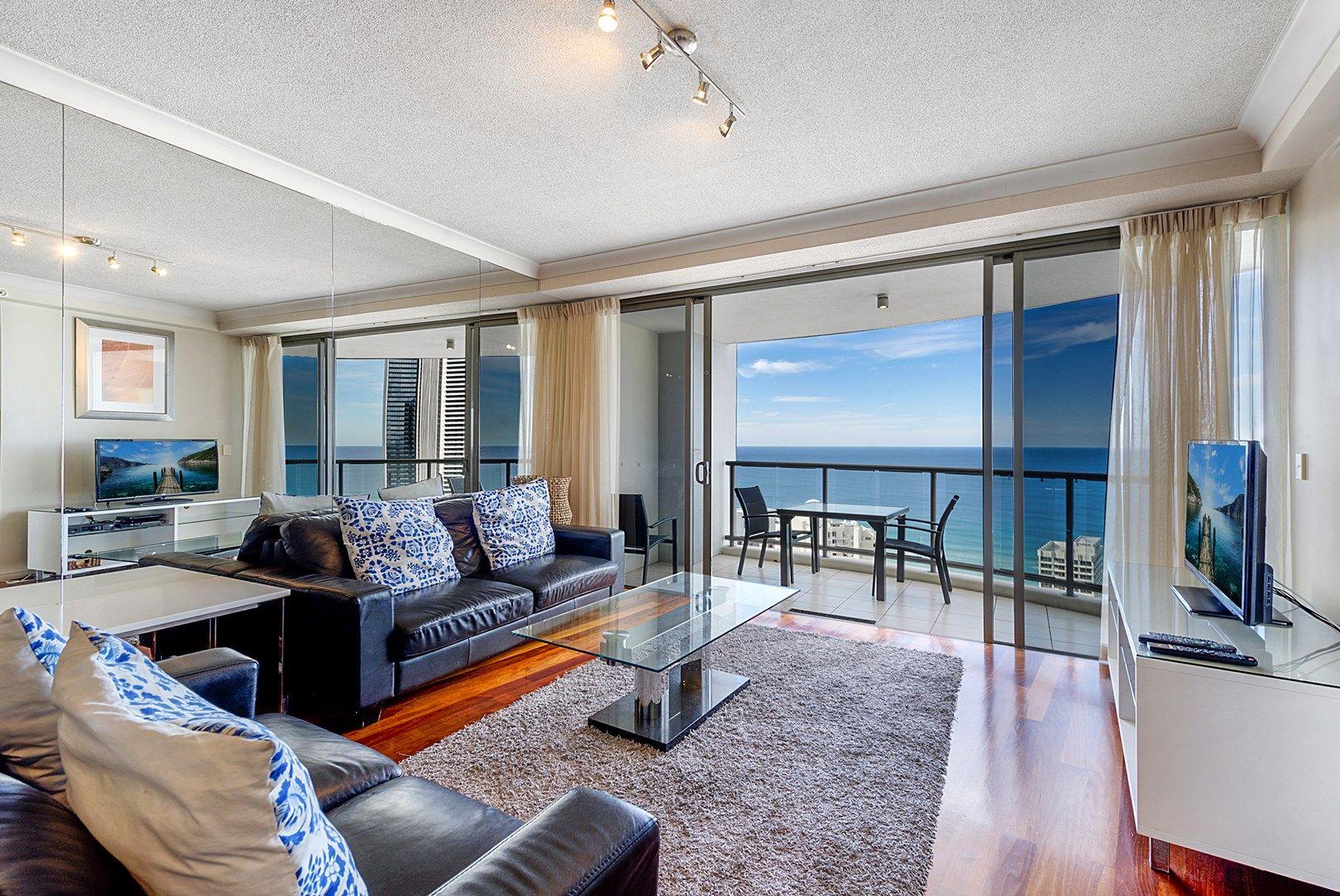 2345/23 Ferny Avenue, Surfers Paradise QLD 4217, Image 0