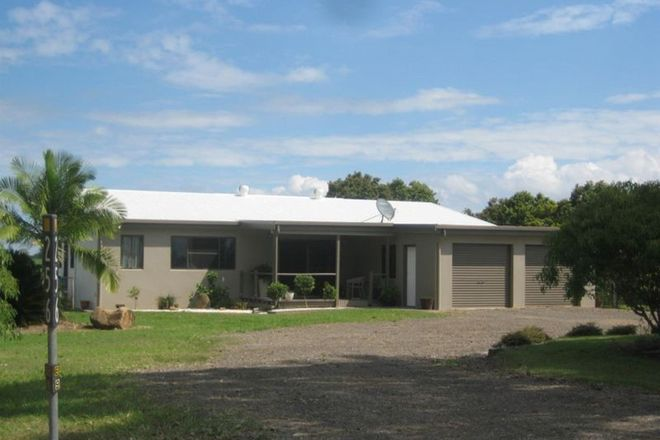 Picture of 256 Drinans Road, WALLAVILLE QLD 4671