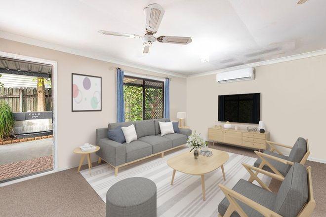 Picture of 46 Jean Street, WOODRIDGE QLD 4114
