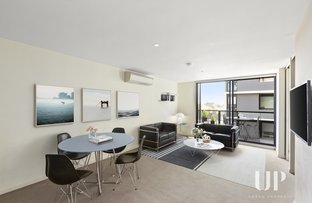 Picture of 701/243 Franklin Street, Melbourne VIC 3000