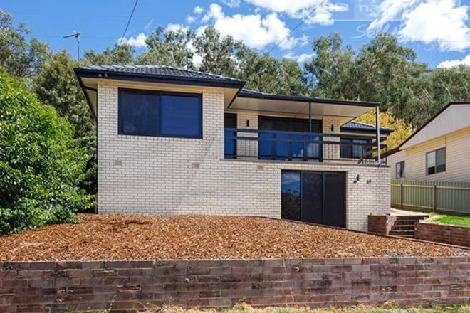 Picture of 28 Warrawong Street, KOORINGAL NSW 2650