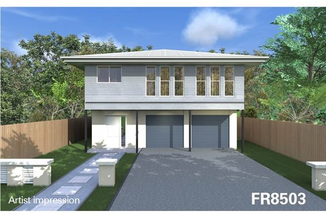 Picture of Lot 10, 36 Walters Street, LOWOOD QLD 4311