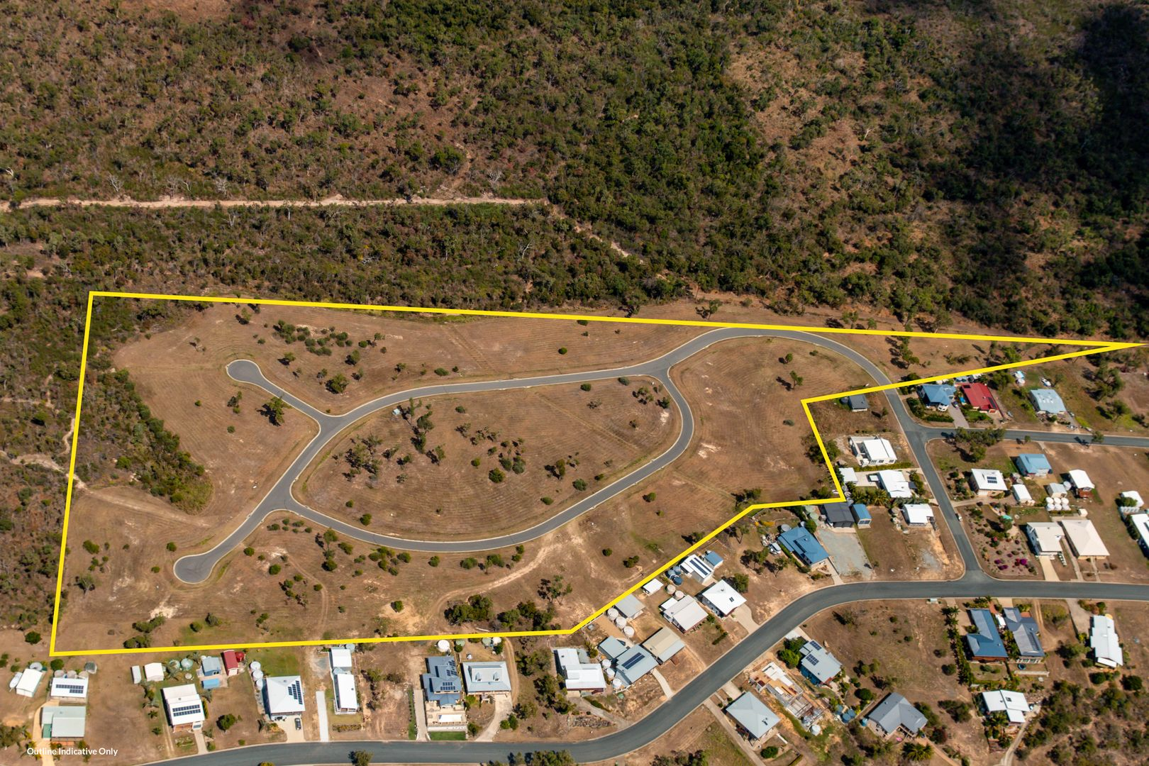 Arkhurst Road, Hideaway Bay QLD 4800, Image 1