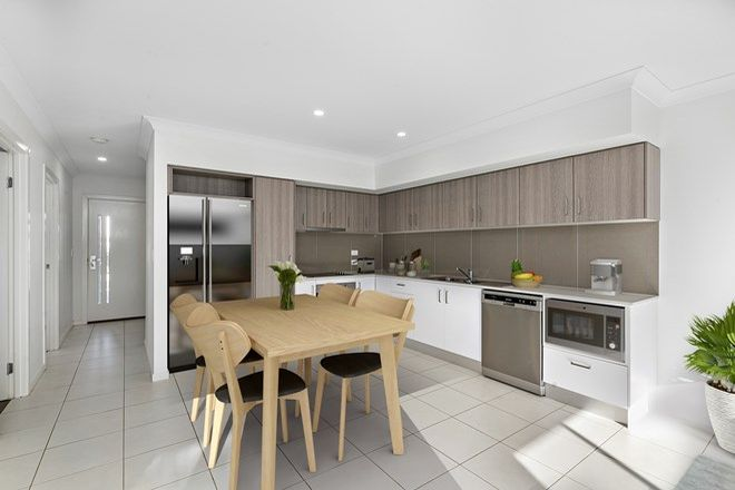 Picture of 7/47-49 Holland Crescent, CAPALABA QLD 4157