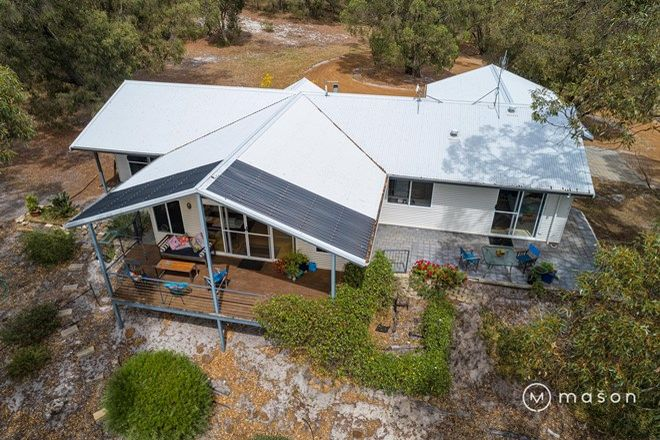 Picture of Lot 51 Racecourse Road, ROBINSON WA 6330