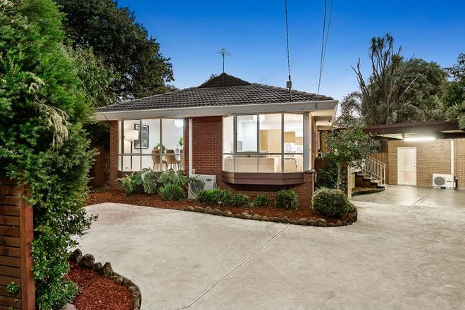 Picture of 22 Somerset Court, BLACKBURN SOUTH VIC 3130