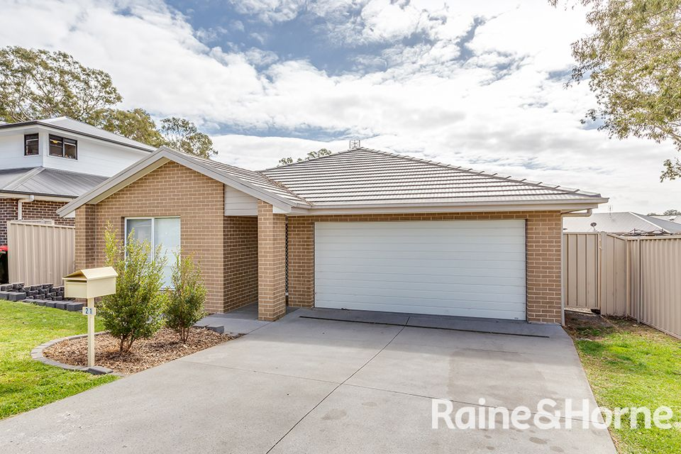 21 Ginkers Way, Cooranbong NSW 2265, Image 0