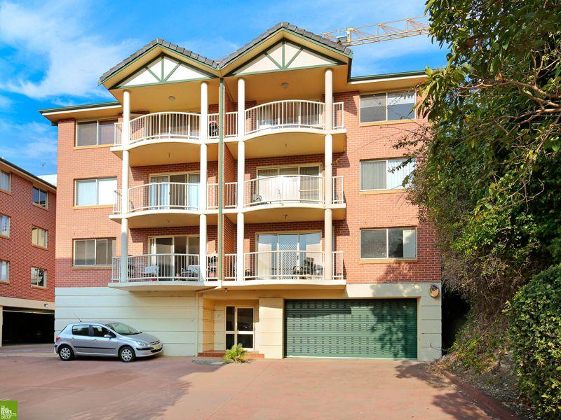 6/11 Flinders Street, Wollongong NSW 2500, Image 0