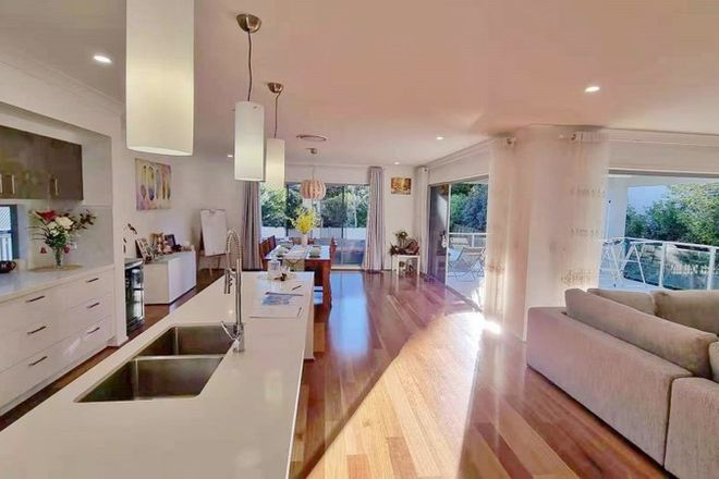 Picture of Saunders Street, INDOOROOPILLY QLD 4068