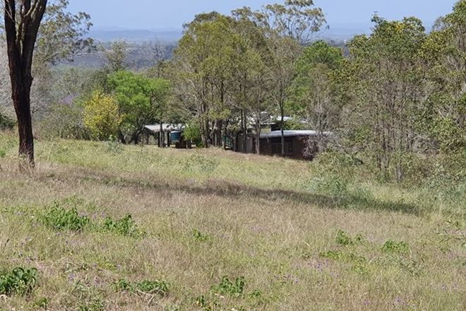 Picture of 348 Dyer Road, Googa Creek QLD, Australia 4314, GOOGA CREEK QLD 4306