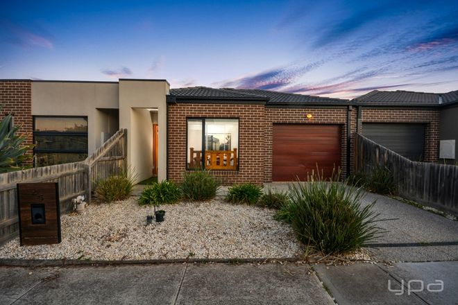 Picture of 2/5 Greenleaf Circuit, TARNEIT VIC 3029