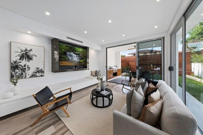 Picture of 13A Weddle Avenue, ABBOTSFORD NSW 2046
