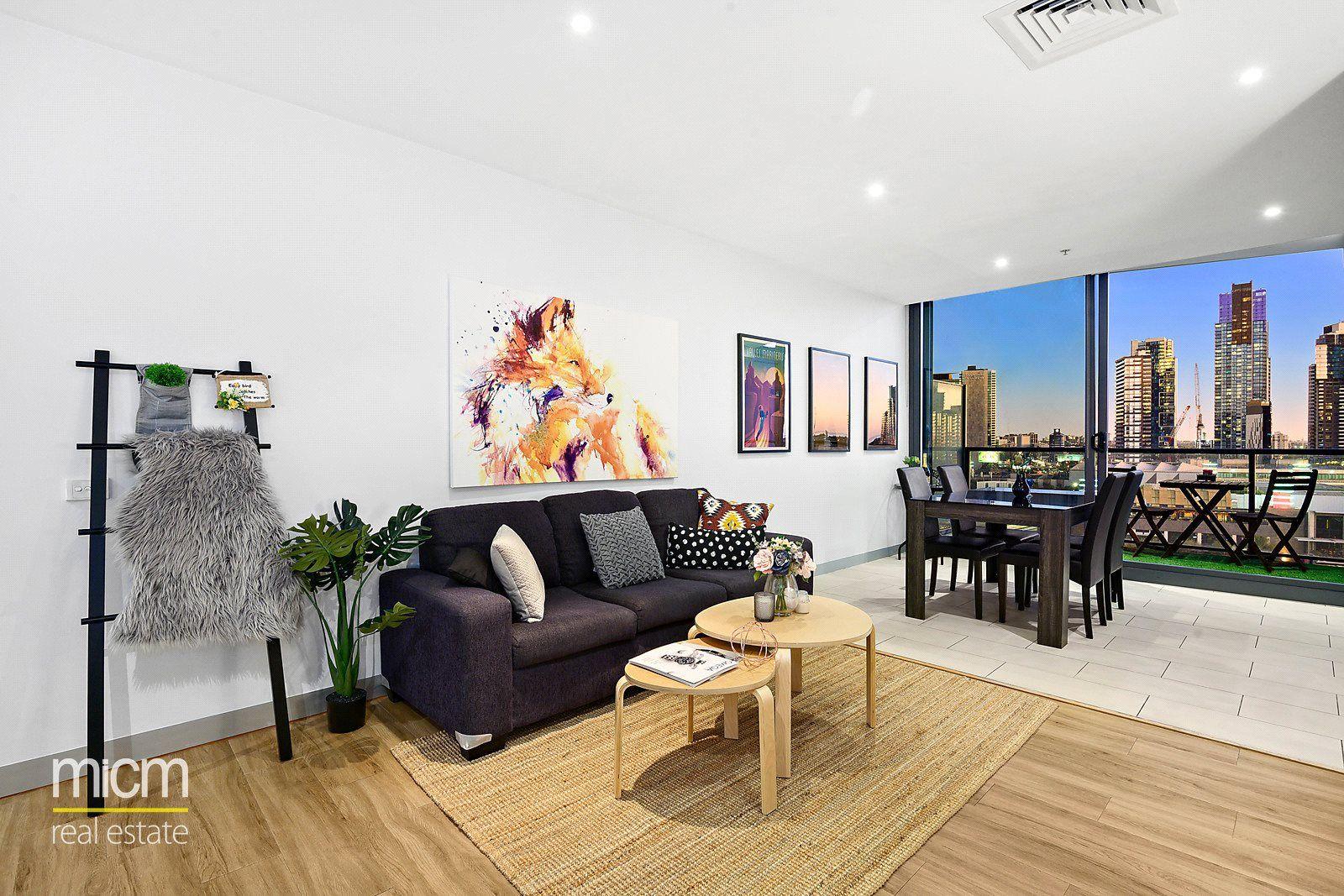 1318/555 Flinders Street, Melbourne VIC 3000, Image 0