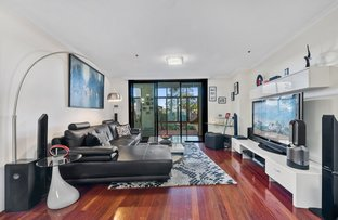 Picture of 137/120  Saunders Street, Pyrmont NSW 2009