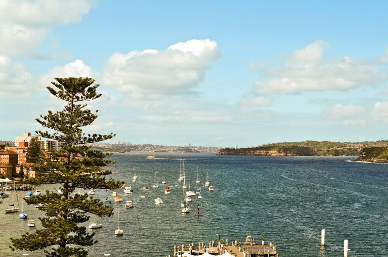 18/43-45 EAST ESPLANADE, Manly NSW 2095, Image 0